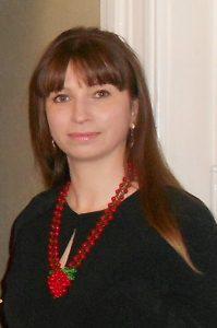 Доцент Боян-Гладка Світлана Петрівна