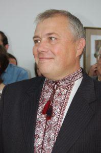 Старший викладач Кочкін Ігор Тарасович