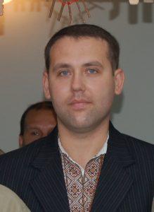 Доцент Костючок Петро Леонтійович