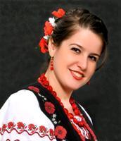 Доцент Дрогобицька Оксана Ярославівна